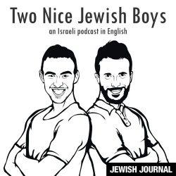 Two Nice Jewish Boys